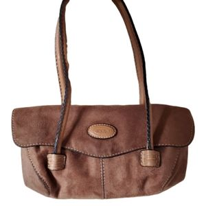 Tods mini bag 7x11